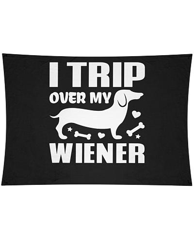 Dachshund I Trip Over My Wiener Best friend
