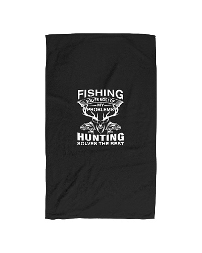 Who Love To Hunt Fishing Gifts for Hunters