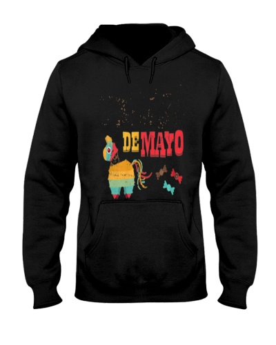 CINCO DE MAYO TEACHER SHIRT  THINKO DE M