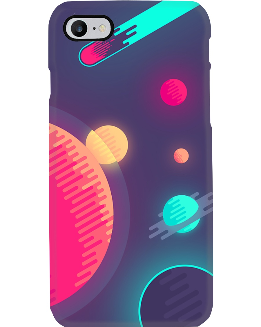 SPACE PHONE CASE Phone Case