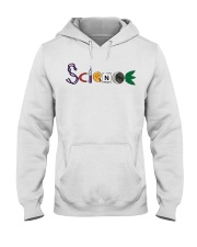 SCIENCE TEES Hooded Sweatshirt thumbnail