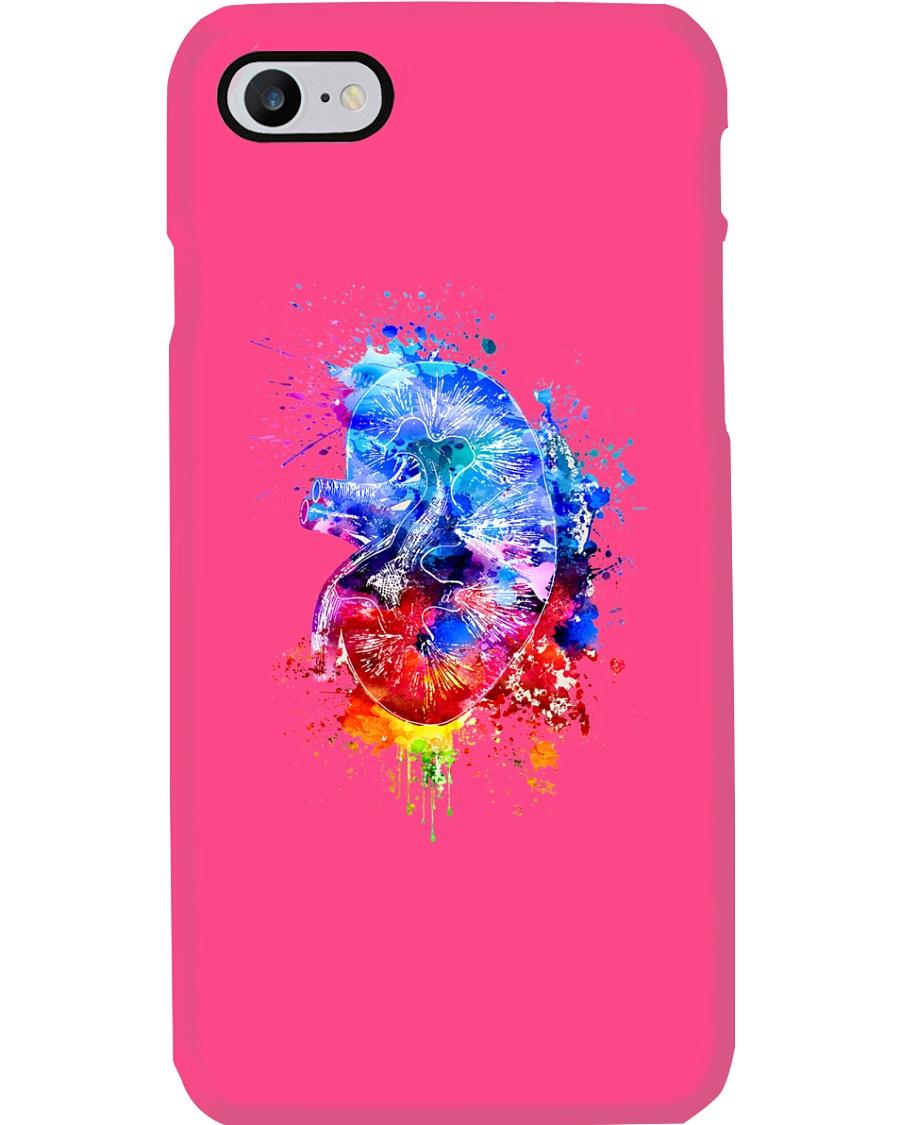KIDNEY - SM Phone Case