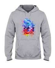 KIDNEY - SM Hooded Sweatshirt thumbnail