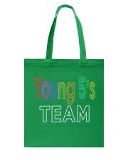 Teacher shirt Tote Bag thumbnail