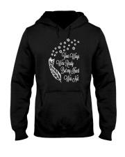 YOUR WINGS Hooded Sweatshirt thumbnail