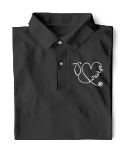 Draff Classic Polo front