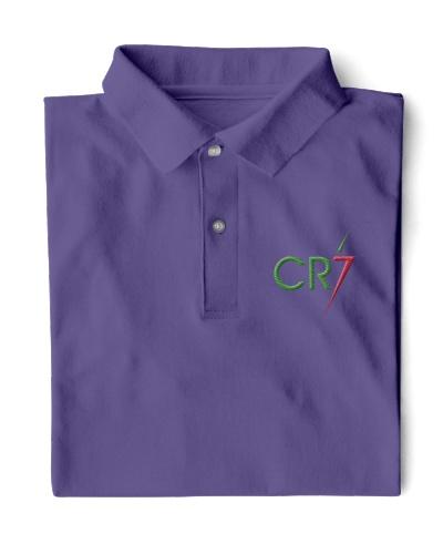 CR7 TEES