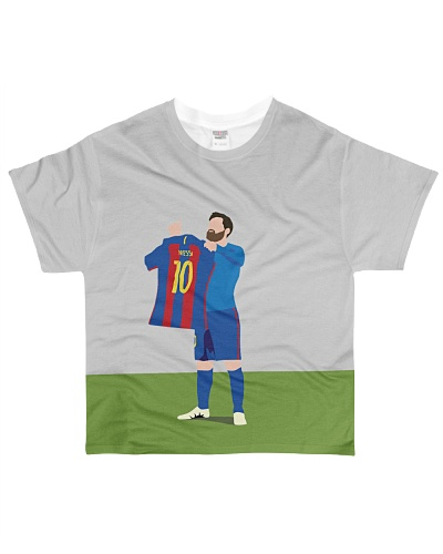 LEO MESSI Back cover for Iphones