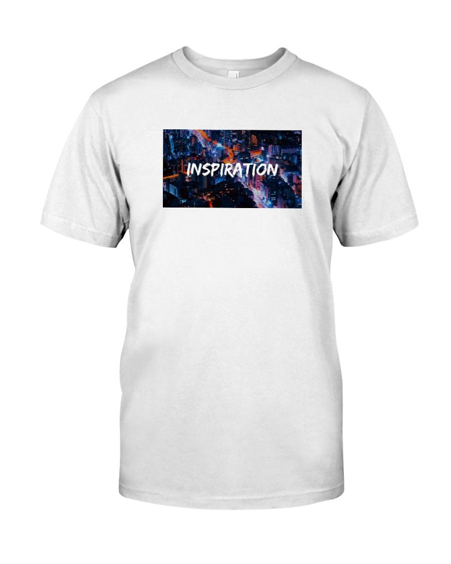 Inspiration - City Classic T-Shirt