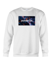 Inspiration - City Crewneck Sweatshirt thumbnail
