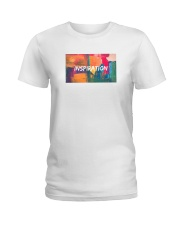 Inspiration - Paint Ladies T-Shirt thumbnail