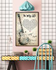TBeat2 24x36 Poster lifestyle-poster-6