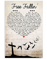 FFallin 16x24 Poster front