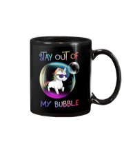 NOT SOLD IN STORE Mug thumbnail