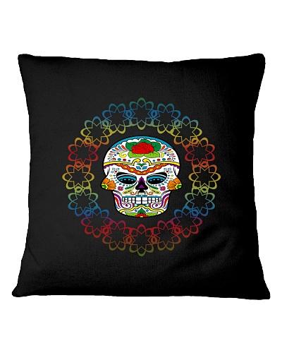 Candy Skull -  Skull Bundle Great Gift 01