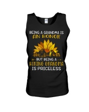 AN HONOR HIKING GRANDMA Unisex Tank thumbnail