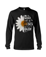 ROSE DAISY Long Sleeve Tee thumbnail
