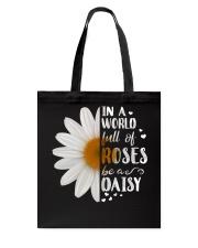ROSE DAISY Tote Bag thumbnail