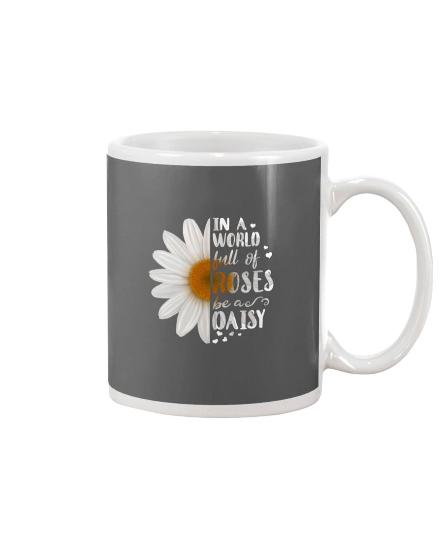 ROSE DAISY Mug