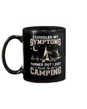 NEED TO GO CAMPING Mug back