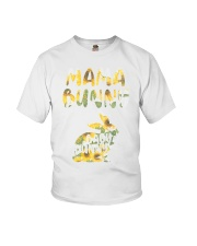 BUNNY FAMILY Youth T-Shirt tile
