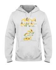 BUNNY FAMILY Hooded Sweatshirt thumbnail