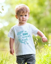 MERMAIDS ONLY Youth T-Shirt lifestyle-youth-tshirt-front-5