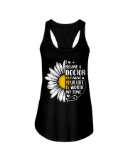 DOCTOR DAISY Ladies Flowy Tank thumbnail