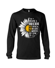 DOCTOR DAISY Long Sleeve Tee thumbnail