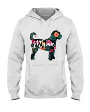 mama-GOLDEN-DOODLE Hooded Sweatshirt thumbnail