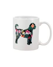 mama-GOLDEN-DOODLE Mug front