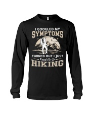 HIKING NEED TO GO Long Sleeve Tee tile