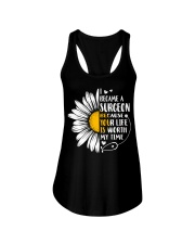 SURGEON DAISY Ladies Flowy Tank thumbnail