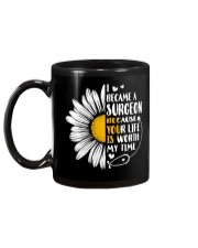 SURGEON DAISY Mug back