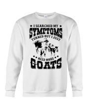 Just need more Goats Crewneck Sweatshirt thumbnail