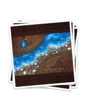 Turtle Sea Salty Lil' Beach Sticker - 4 pack (Vertical) thumbnail