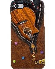 Guitar Music Lover Phone Case thumbnail