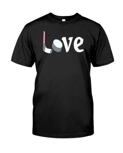 Hockey-Love