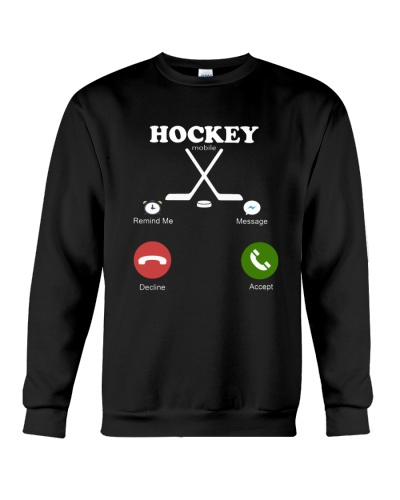 Hockey-Mobile