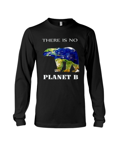 Bear-There-Is-No-Planet-B