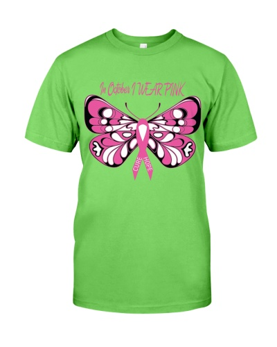 Breast-Cancer-In-October-IWearPink