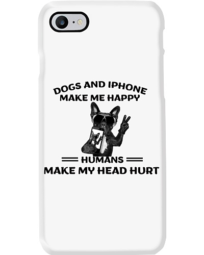 Dogs-Iphone