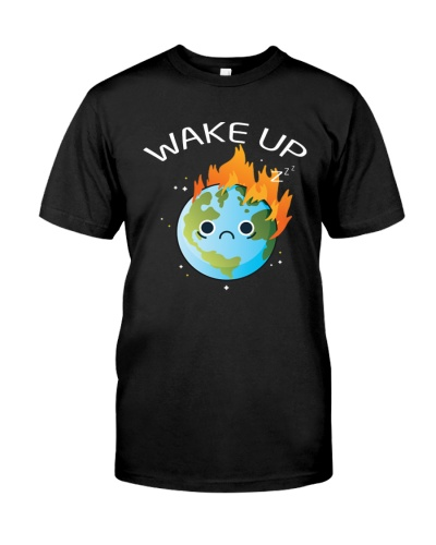 Earth-Wake-Up