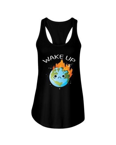 Earth-Wake-Up