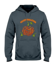 Hockey-Evolution Hooded Sweatshirt tile