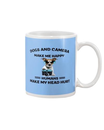 Dogs-Camera