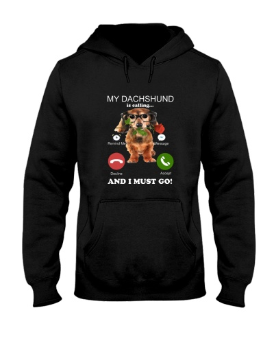 My-Dachshund