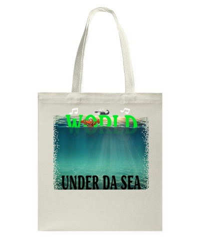 World-Under-Da-Sea