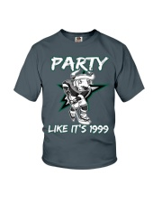 Hockey-Party-Like-Its1999 Youth T-Shirt tile