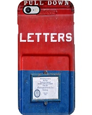 Phone-Case-Postal-Letters Phone Case i-phone-8-case